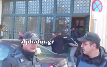Προφυλακιστέος ο ειδικός φρουρός μετά τη μαραθώνια απολογία του