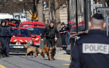 Ανησυχία και στην Αθήνα μετά την έκρηξη δέματος στο ΔΝΤ στο Παρίσι