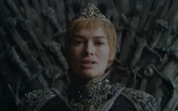 Το νέο τρέιλερ του Game of Thrones είναι εδώ