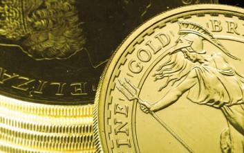 Τι συμβαίνει με τον βρετανικό χρυσό των δύο παγκοσμίων πολέμων που παραμένει στα έγκατα της θάλασσας