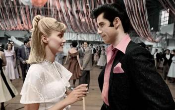 Το «Grease» συνεχίζει να γοητεύει 40 χρόνια μετά