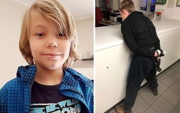 Νεαρός συνελήφθη για τη δολοφονία παιδιού την οποία πόσταρε online