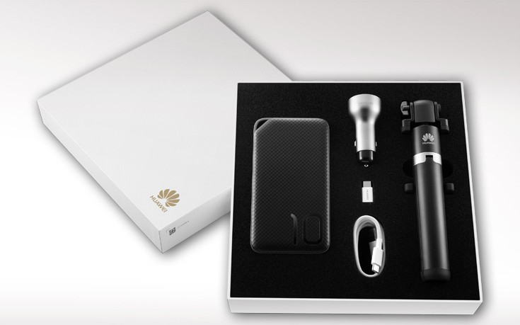 Huawei Ρ10, το «Perfect Ten» δικό σας με bonus δώρο