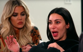 Kim Kardashian: Σας παρακαλώ έχω οικογένεια, αφήστε με να ζήσω