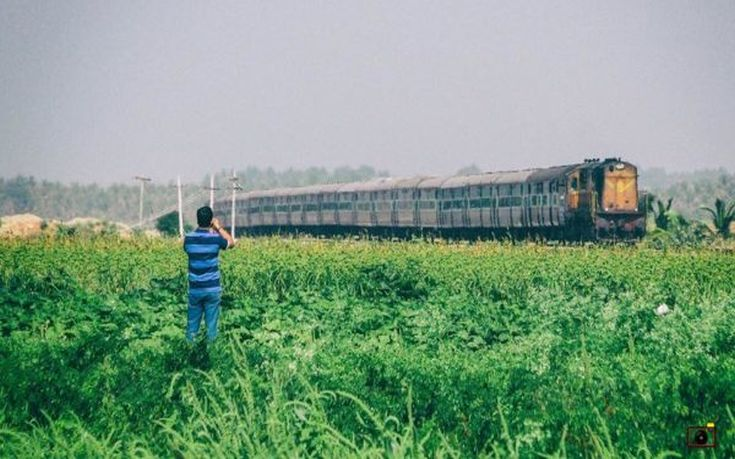 Αγρότης κέρδισε σε δικαστική διαμάχη ένα... τρένο