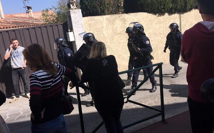 Πυροβολισμοί σε Λύκειο της Γαλλίας