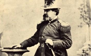 Ο τρελός που αυτοανακηρύχθηκε μονάρχης των ΗΠΑ και στην κηδεία του πήγαν περισσότεροι από 10.000 άνθρωποι