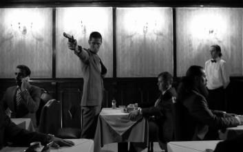 Το «A Job Interview» του Αντώνη Γλαρού στο παράλληλο πρόγραμμα των Καννών