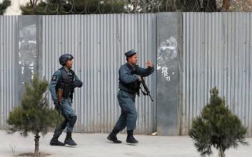 Βρέθηκαν ομαδικοί τάφοι στο Αφγανιστάν