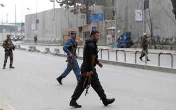 Τούρκοι που συνδέονται με το δίκτυο του Γκιουλέν συνελήφθησαν στο Αφγανιστάν