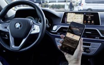 Πώς το αυτοκίνητο θα μεταμορφωθεί σε μία έξυπνη συσκευή