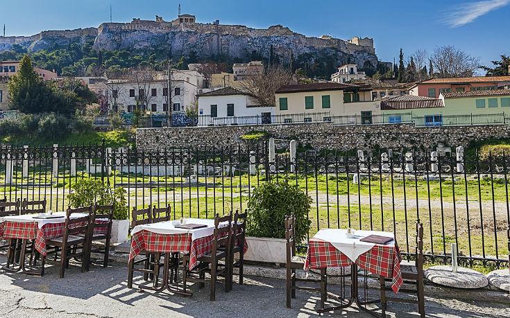 Προτάσεις για να περάσεις όμορφα και οικονομικά στην Αθήνα