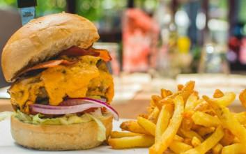 Για burger στη Δροσιά όλοι πάμε Gigi