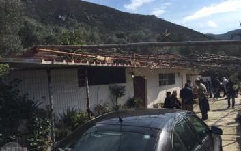 Η απόφαση της δικαιοσύνης για το διπλό φονικό στο Σφηνάρι Κισσάμου
