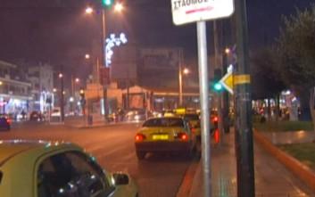 Θύμα του μανιακού πελάτη σε ταξί περιγράφει τι έζησε
