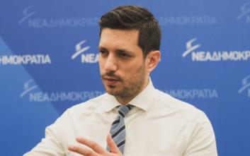 Κυρανάκης: Χτυπούν τους αδύναμους για να προστατέψουν κομματικούς