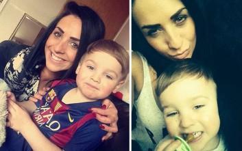 Η τραγική ιστορία του 3χρονου που πέρασε δυο μέρες δίπλα στη νεκρή μητέρα του