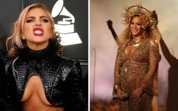 Η Lady Gaga αντικαθιστά την έγκυο Μπιγιονσέ στο φεστιβάλ Coachella