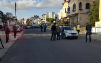 Παιδί παρασύρθηκε και σκοτώθηκε έξω από το σπίτι του στη Λεμεσό