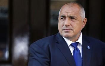 Μπορίσοφ: Ένταξη της Βουλγαρίας στη Σένγκεν άμεσα, αλλά εν μέρει