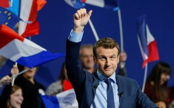 «Νίκησε η Ευρώπη»