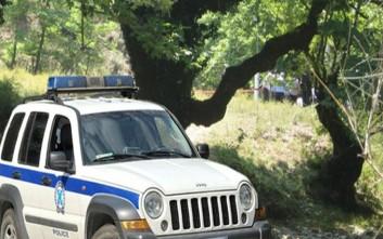 Ανθρωποκυνηγητό μετά από πυροβολισμούς στην Κρήτη
