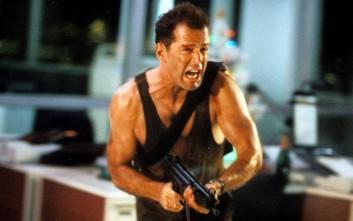 Ποιοι ήταν οι τέσσερις ηθοποιοί που απέρριψαν τον ρόλο του Μπρους Γουίλις στο «Πολύ σκληρός για να πεθάνει»
