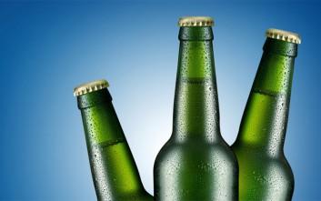 Για ποιο λόγο τα μπουκάλια της μπύρας δεν είναι διάφανα