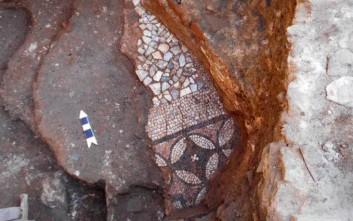 Αυτοψία στις αρχαιότητες που βρέθηκαν στο μετρό Θεσσαλονίκης