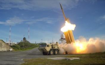 Ένταση στην Κορεατική χερσόνησο με κατάρριψη drone που κατασκόπευε αμερικανικό αντιπυραυλικό σύστημα