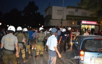 Την Δευτέρα η δίκη για την επίθεση σε δημοσιογράφο στη Χίο