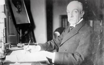 Ο έλληνας ευεργέτης της Βιέννης, Νικόλαος Δούμπας