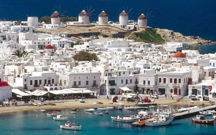 Σε μεγάλο νικητή της τουριστικής περιόδου εξελίσσεται η Ελλάδα