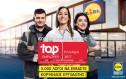 Η Lidl Hellas διακρίθηκε ως «top employer» στην Ελλάδα το 2017