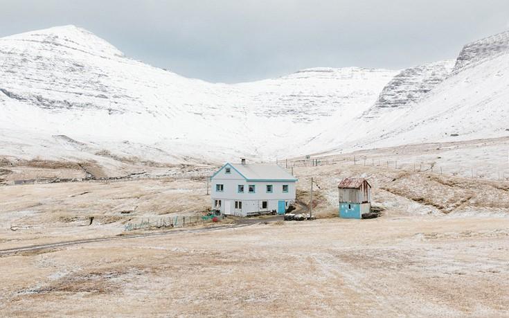 Αγαπημένα «κλικ» των φωτογράφων αναδεικνύουν εικόνες του κόσμου μας