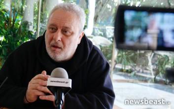 Ψαριανός: Μου άρεσε πολύ ο χαρακτηρισμός ενός βουλευτή του ΚΚΕ για τον ΣΥΡΙΖΑ ως «χαρτοκλέφτη»