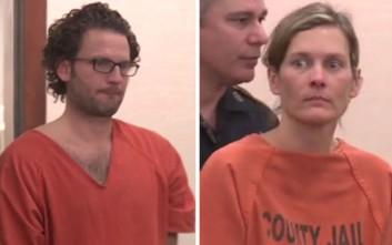 Σατανικό ζευγάρι πλήρωσε δολοφόνο να σκοτώσει τους πρώην του
