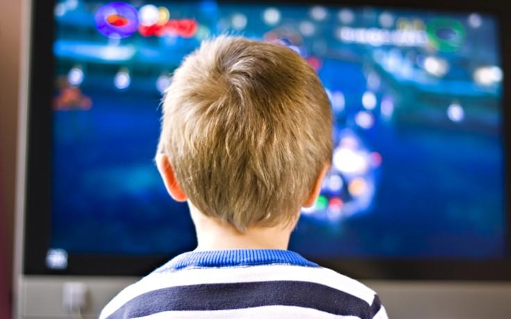Πώς συνδέεται η αυξημένη τηλεθέαση στα παιδιά με το σακχαρώδη διαβήτη