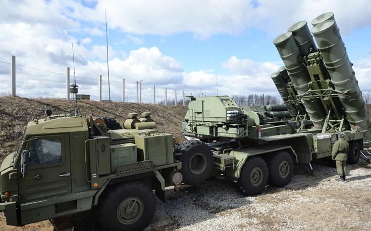 «Δύσκολο» θέμα για τις ΗΠΑ η απόφαση της Τουρκίας για το S-400