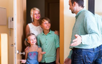 Επτά πράγματα που προσέχουν οι καλεσμένοι στο σπίτι σου