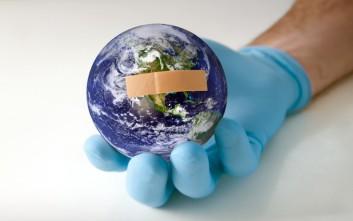 Πώς συνδέεται ο διαβήτης με την άνοδο της θερμοκρασίας του πλανήτη