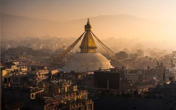 Ο μυστικισμός της ανατολίτικης φιλοσοφίας στο Νεπάλ