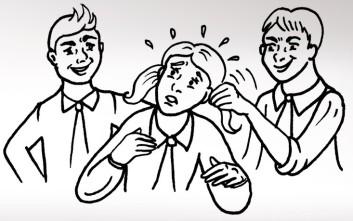 Τι είναι το bullying και τι οφείλουν να κάνουν οι γονείς