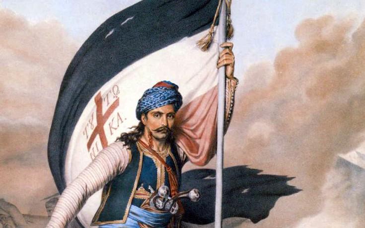 Η άδολη και ενωτική μορφή της Επανάστασης του 1821, Πανουργιάς