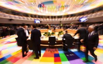 Στις Βρυξέλλες ο Αλέξης Τσίπρας, με Brexit και Κίνα στην ατζέντα η Σύνοδος Κορυφής της ΕΕ