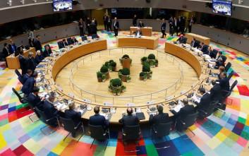 Κυριαρχεί το Brexit στο «μενού» της Συνόδου Κορυφής της ΕΕ