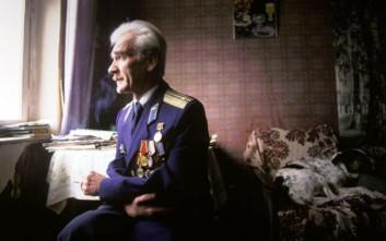Πέθανε ο αξιωματικός της ΕΣΣΔ που απέτρεψε έναν πυρηνικό πόλεμο
