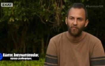 Βαριά άρρωστος είναι ο πρώην μισθοφόρος του Survivor