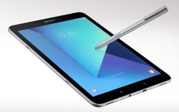 Πρεμιέρα για το νέο Galaxy Tab S3 της Samsung