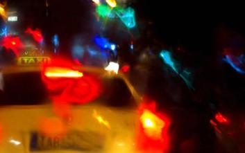 Με τρεις σφαίρες στο λαιμό η πρώτη επίθεση του μανιακού σε οδηγό ταξί